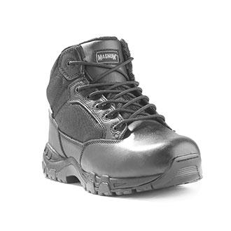 """Magnum 5"""" Viper Pro Side Zip Waterproof Boot"""