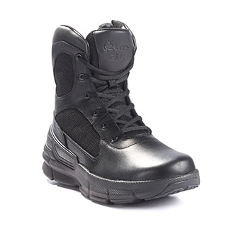 """Bates Charge 8"""" Side Zip Boot with EMX Technology"""