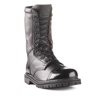 "Rocky 10"" Paratrooper Side Zipper Boot"