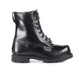 Thorogood Safety Toe Zipper Station Boot