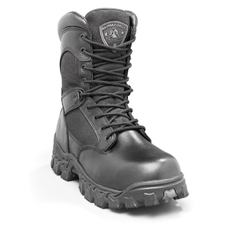"Rocky 8"" Alpha Force Composite Toe Boot"