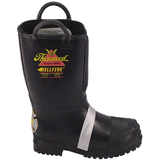Thorogood Hellfire Lug Boot