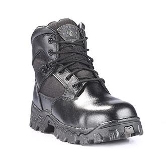 "Rocky 6"" Alpha Force Composite Toe Waterproof Boot"