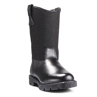 "Rocky 10"" Pull-On Wellington Boots"