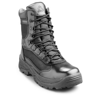 "Rocky 8"" Fort Hood Waterproof Boot"
