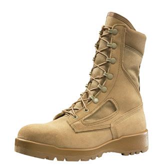 Belleville Steel Toe Desert VANGUARD Boot