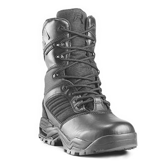 "Ridge 8"" Ultimate Waterproof Zipper Boot"