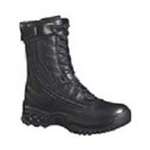 "Ridge 8"" Ghost Zipper Non Metallic Boot"