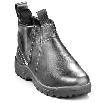 Florsheim Quick Slip-Off Safety Toe Station Boot