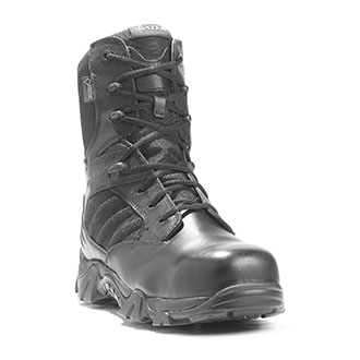 "Bates 8"" GX Side Zip Waterproof Composite Toe Boot"