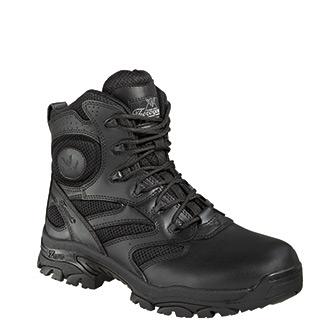 """Thorogood 6"""" Deuce Side Zip Waterproof Boot"""
