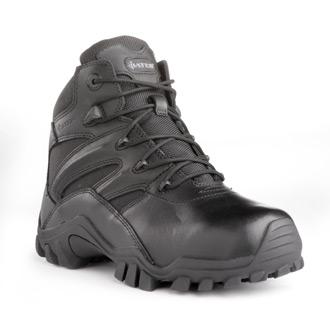 "Bates 6"" Individual Comfort System Zipper Boot"