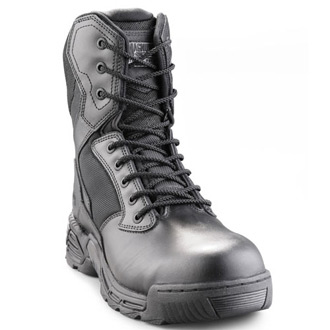 """Magnum 8"""" Stealth Force Side Zip Composite Toe Boot"""