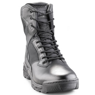"""Magnum 8"""" Stealth Force Side Zipper Boot"""