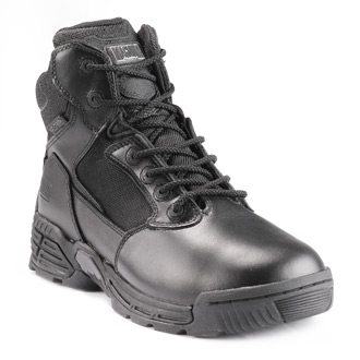 """Magnum 6"""" Stealth Force Side Zipper Boot"""