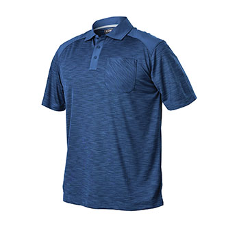 BLACKHAWK! Performance Short Sleeve Polo