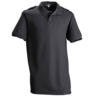 Mocean Vapor Pique Plain Shirt