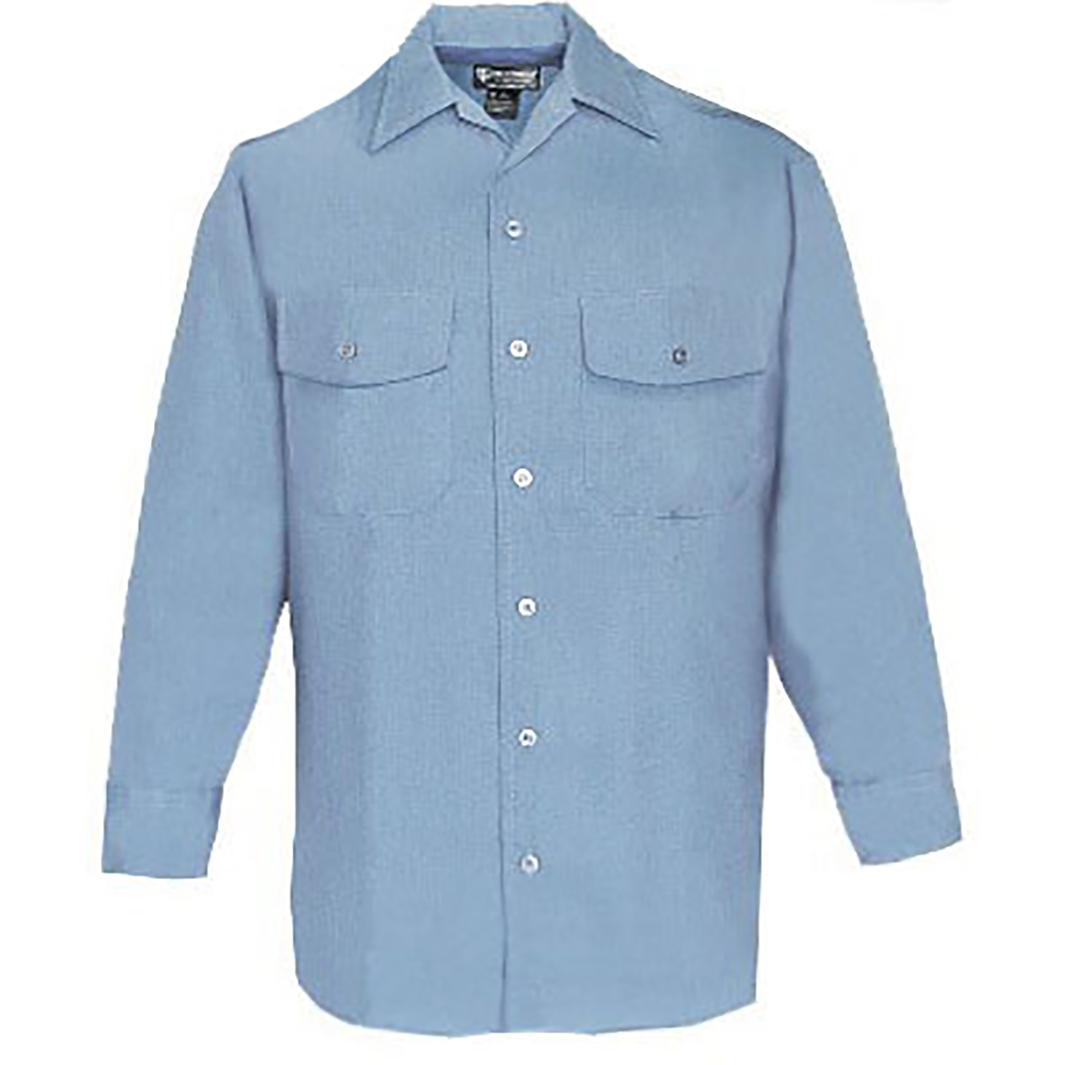 Tact Squad Mens Deluxe Long Sleeve Transit Shirt