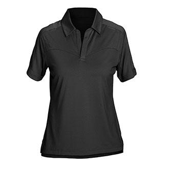 5.11 Tactical Women's Short Sleeve Trinity Polo
