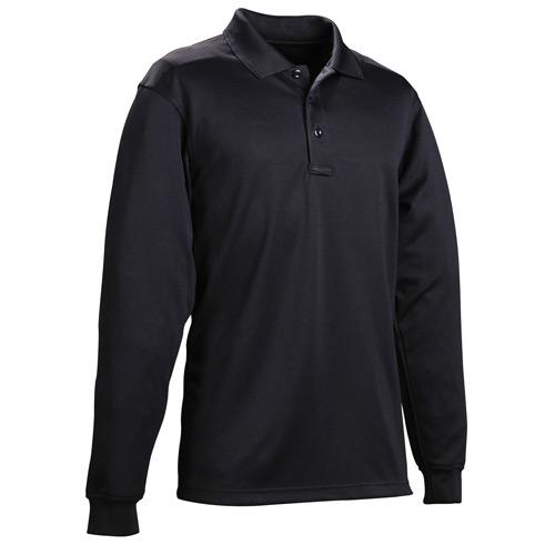 Elbeco Ufx Tactical Long Sleeve Polo