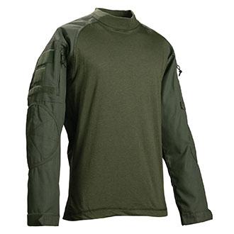Tru-Spec Poly Cotton Ripstop Combat Shirt