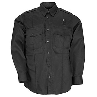 5.11 Tactical Men's Long Sleeve PDU Shirt