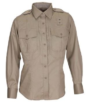 5.11 Tactical Women's Long Sleeve PDU Shirt