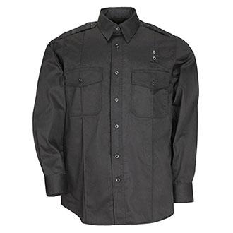 5.11 Tactical Men's Patrol Duty Uniform PDU Long Sleeve A Cl