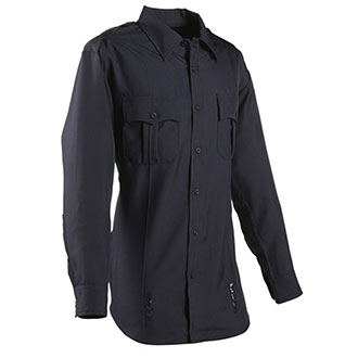 Spiewak SPDU Long Sleeve Men's Performance Duty Shirt