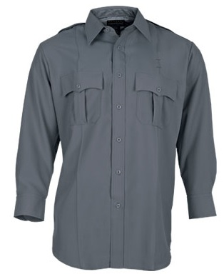 Tact Squad 100% Polyester Shirt