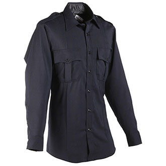 Horace Small New Generation Long Sleeve Stretch Shirt