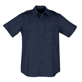 5.11 Tactical Taclite PDU B Class Short Sleeve Shirt