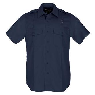5.11 Tactical Women's Short Sleeve Taclite PDU Class A Shirt