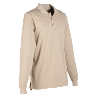 5.11 Tactical Polos Men's Long Sleeve