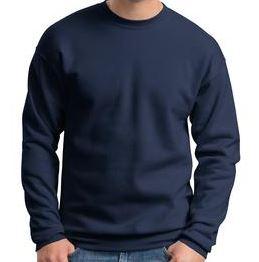 Hanes EcoSmart Crewneck Sweatshirt