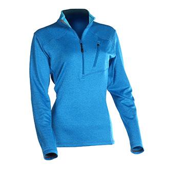 5.11 Tactical Women's Glacier Half Zip Fleece