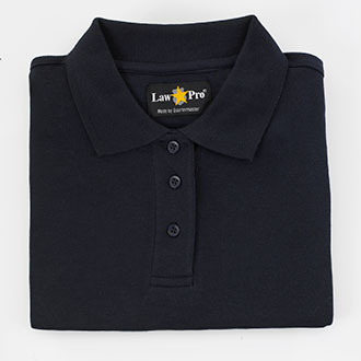 LawPro Premium Interlock Polo