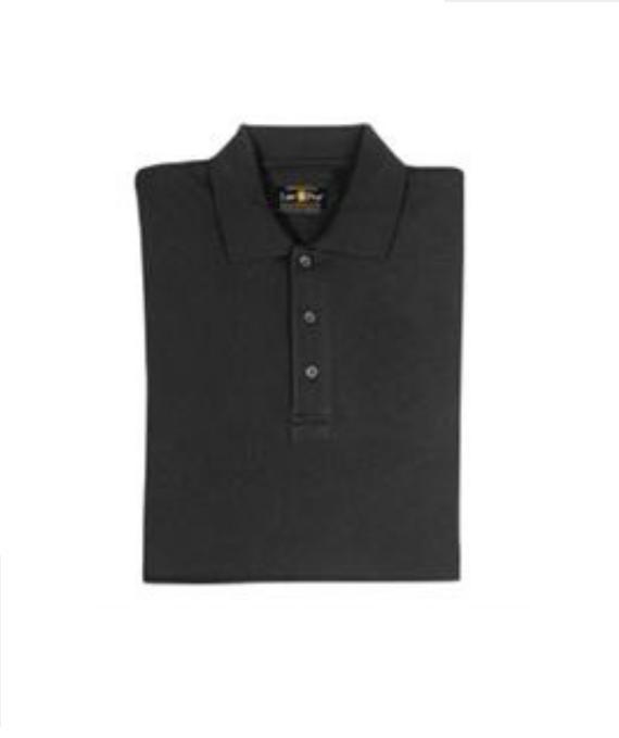 LawPro Premium Short Sleeve Pique Polo