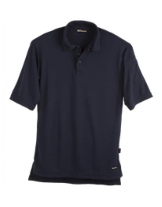 Workrite Tecasafe Short Sleeve Polo