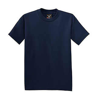 Hanes Youth Beefy T Shirt