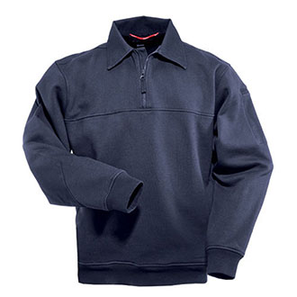 5.11 Tactical Firefighter Job Shirts with Canvas Details