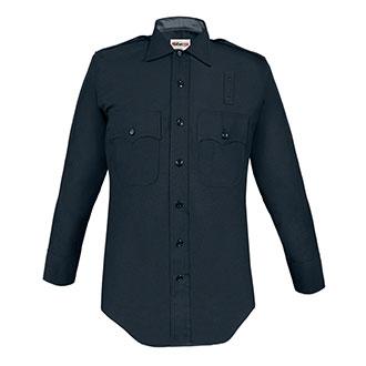 Elbeco LAPD Long Sleeve Shirt 100% Wool