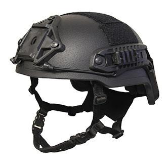 United Shield Spec Ops Delta Mid Cut GenIII Ballistic Helmet