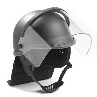 Premier Crown 906 Riot Duty Helmet