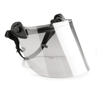 Paulson Replacement Face Shield