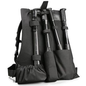BLACKHAWK! Back Pack Entry Kit