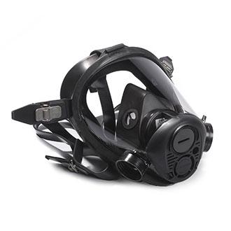 Howard Leight Survivair Opti-Fit CBRN Gas Mask