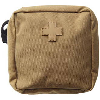 5.11 Tactical MOLLE 6 x 6 Med Pouch