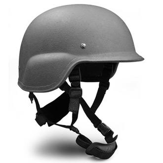 Max Pro Police PASGT Style Ballistic Helmet