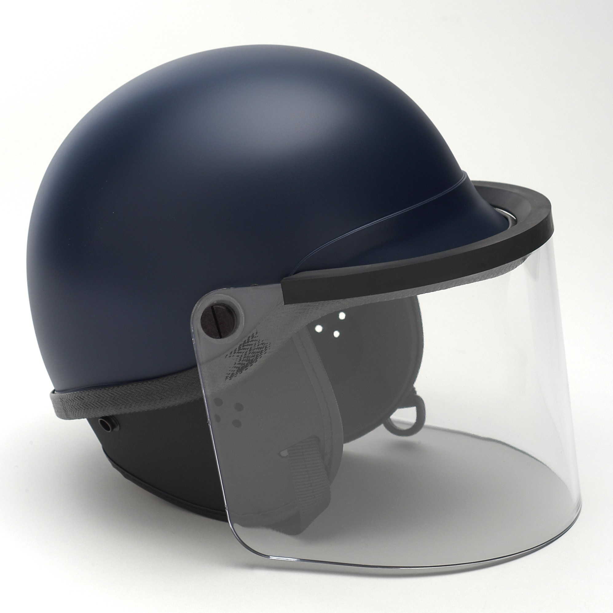 Premier Crown Tactical Duty Riot Helmet